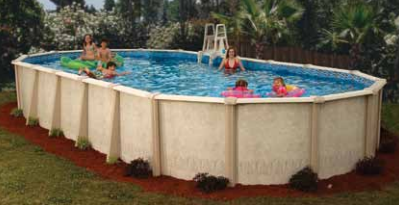 Doughboy Pools | Fisher Pools & Supplies